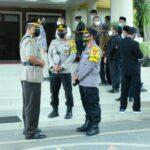 Polres Serang Kota Jaga Ketat Pelantikan Kepala Daerah