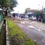 DPUTR Kota Cilegon Diminta (Segera) Tangani Banjir di Ciwandan dan Citangkil