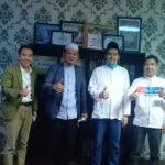 "Umar Barmawi : ""Pilar Kebangsaan Itu Selaras Dengan Konsep Hubbul Wathon Minal Iman"""