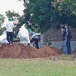 Pasien Positif Covid-19, Budiyanto Tewas di RSUD Banten